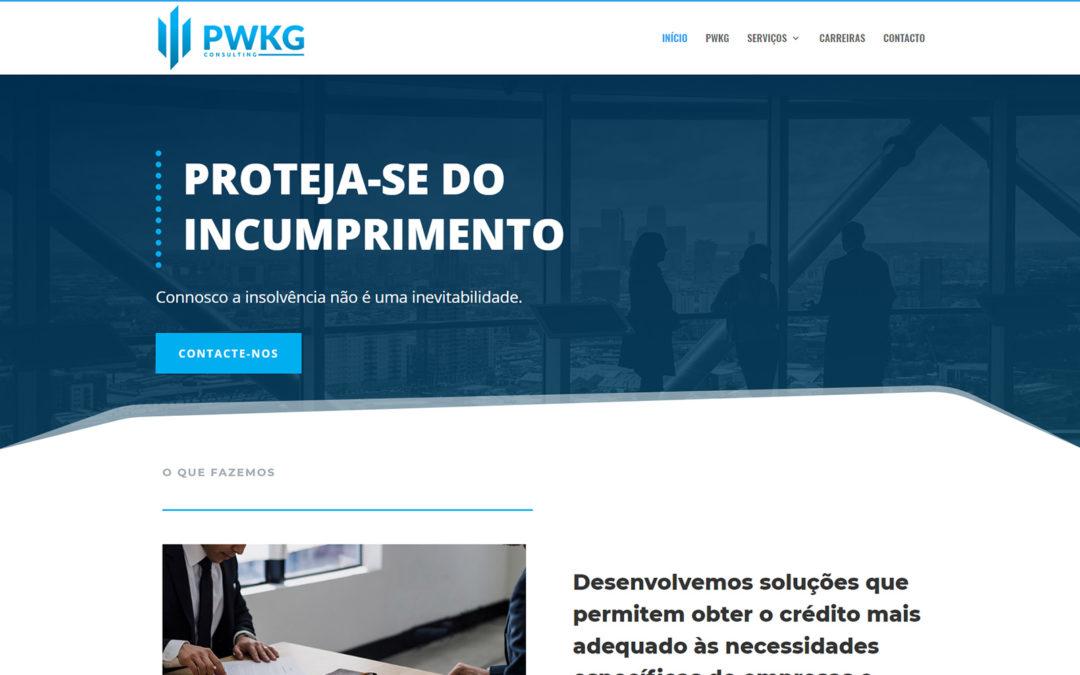 PWKG Consulting