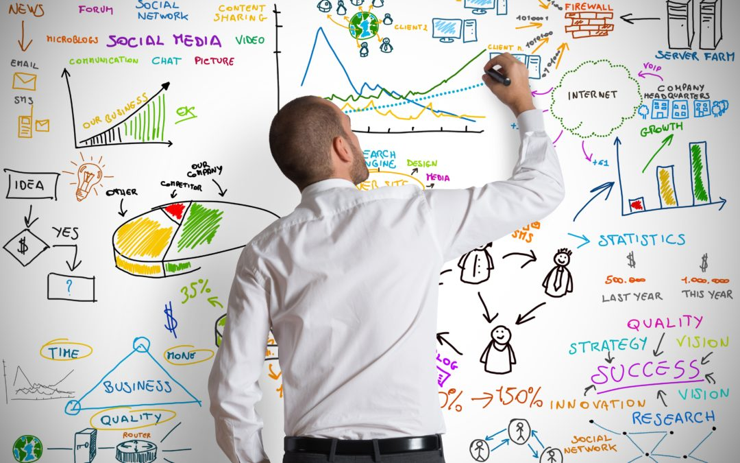 Estratégias de posicionamento da sua marca na Web