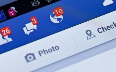 Cinco dicas para a sua empresa ir bem no Facebook