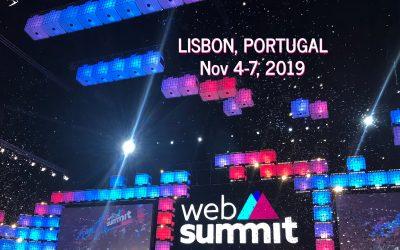 Lisboa recebe o maior evento tecnológico do mundo