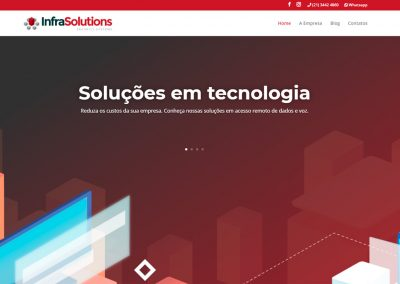 Infra Solutions